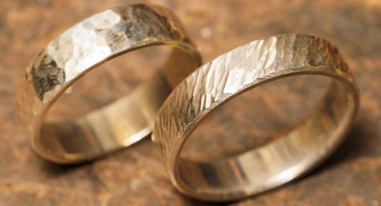 ワークショップ シルバー 指輪